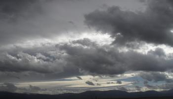 What has the weather in store for Leitrim and surrounding counties on Thursday, September 2?