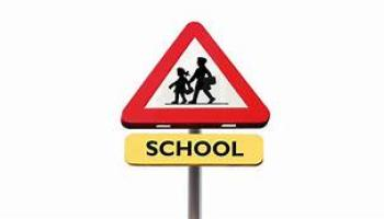 Good news for Rooskey school
