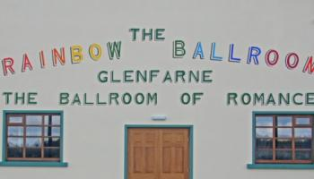 Glenfarne's iconic Rainbow Ballroom of Romance set to reopen later this month