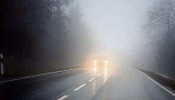 Lingering fog to give way to dry and sunny day in Leitrim