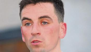 Captain Nicholas McWeeney says St Mary's need to improve for knockout stages