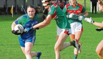 Unlikely Maguire grabs late win for St Joseph's