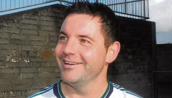 Retaining the title drives Mohill stresses captain Danny Beck