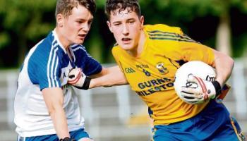 McNulty leads Glencar Manorhamilton to crown
