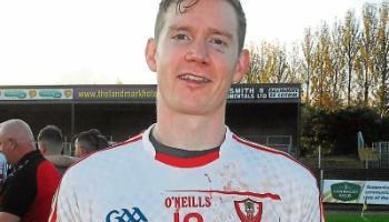 Lessons from the past drive Dromahair's march to the final believes captain Michael Clancy