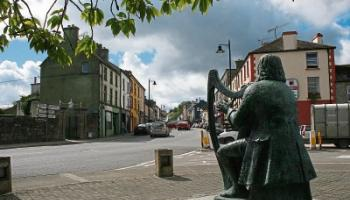 Mohill needs more support to secure its future