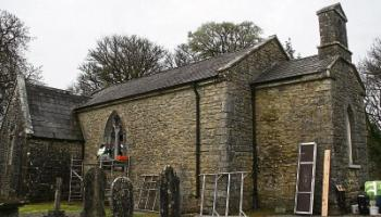Dream Auction fundraiser in aid of St Catherine's Church restoration
