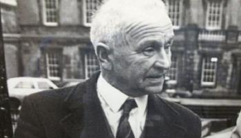 John Joe McGirl Commemoration
