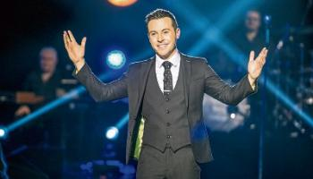 Would you like to be on TV with Nathan Carter?