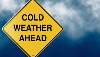 Temperatures to drop next week in Leitrim