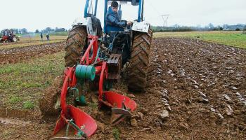 NPA cancel all National Ploughing classes except international qualifiers