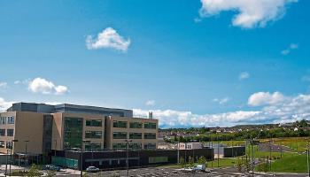 Covid patient who left Donegal hospital against medical advice dies