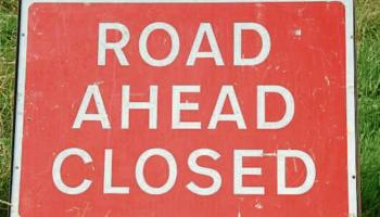 Mohill Main Street to remain closed for two weeks following partial building collapse