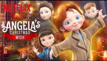 Watch: Leitrim connection to new Netflix Christmas movie 'Angela's Christmas Wish'
