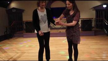 Come Dance With Me: Learn to Jive