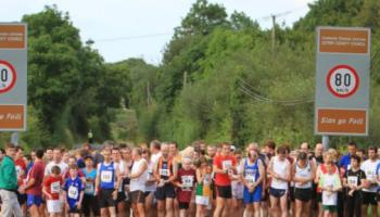 Entries close for Ballinamore Festival Road Races at 12 midnight on Thursday August 19