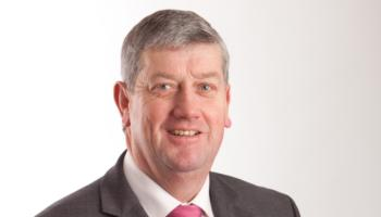 Frank Dolan (FG) has been elected on the fourth count in the Manorhamilton LEA