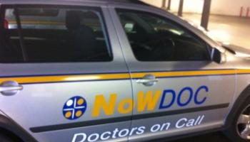 NoWDOC opening hours for Christmas and the New Year