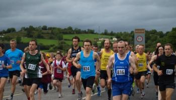 Online entry open as Ballinamore Festival Road Races return on Friday August 20