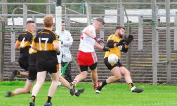 Dromahair and Annaduff book place in semi-finals in contrasting fashion