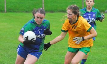 McGovern leads brilliant St Joseph's to victory