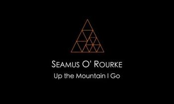 """Watch: Seamus O'Rourke heads """"up the moauntain"""" in Leitrim"""