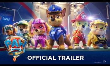 Watch: Paw Patrol Movie set to be released this month