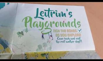 Watch: Have you visited all of Leitrim's playgrounds?