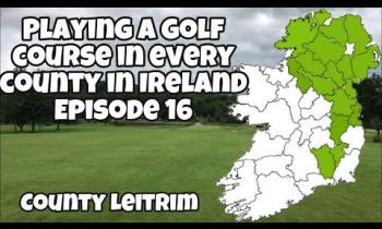 Watch: Ballinamore Golf Course looks glorious in new video