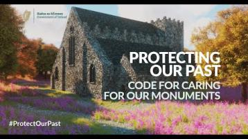 From Creevelea Abbey to Park's Castle, public asked to Protect Our Past