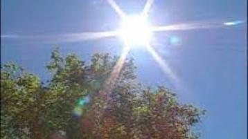 Another warm day for Leitrim and surrounding areas today, June 21