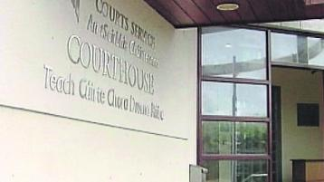 Given community service for five burglaries in South Leitrim
