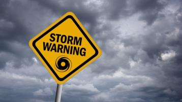 WARNINGS: Heavy rain and thunder warnings issued for Leitrim and surrounding counties
