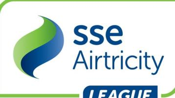 SSE Airtricity League Premier Division: Sligo Rovers go top, Harps win and Derry draw