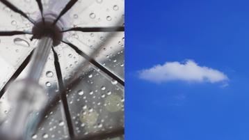 The weather for Leitrim, Roscommon, Cavan and Sligo for the week ahead