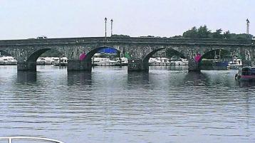 Carrick-on-Shannon bypass design is still two years away