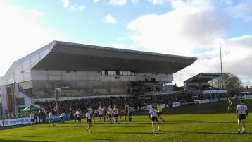 PRO14 Rugby announce postponement of Connacht v Benetton