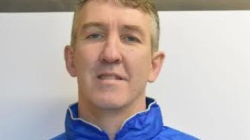 Declan Boyle named as new Sligo Rovers U19 coach