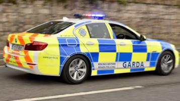 Figures show that Garda visibility works to prevent crime in communities