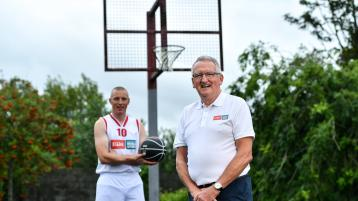 Dedicated to the dedicated - EBS & Federation of Irish Sport launch Volunteers in Sport Awards