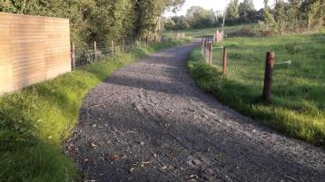 Public consultation opened on proposed extension of South Leitrim Greenway