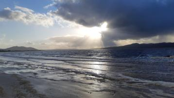 The Tuesday weather forecast for Leitrim, Sligo, Cavan and Rosocommon