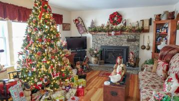 Tops tips to make your Christmas tree a cracker