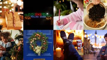 New initiative to celebrate being Irish at Christmas