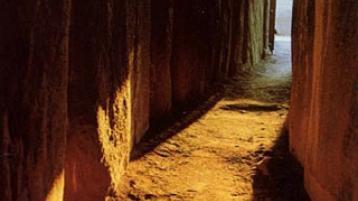 Newgrange winter solstice to be live streamed on December 21