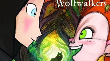 Wolfwalkers wins Best Film at IFTA awards