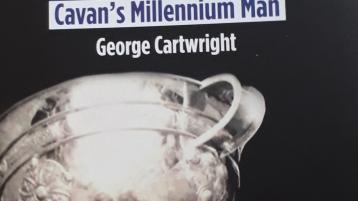 "GAA fanatics will love ""The Gallant John Joe"" and Larry Tompkins book ""Believe"""