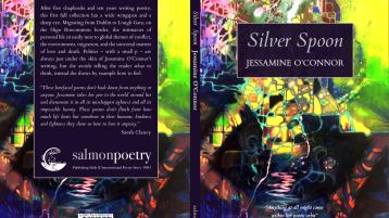 New collection of poems by Jessamine O'Connor