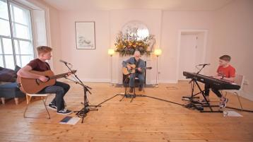 Let music (virtually) take you places with the Dock, Carrick-on-Shannon this April