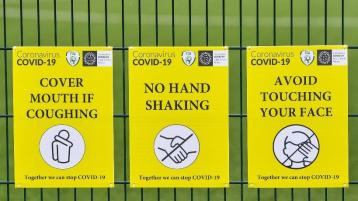 FAI welcomes latest easing of Covid-19 restrictions